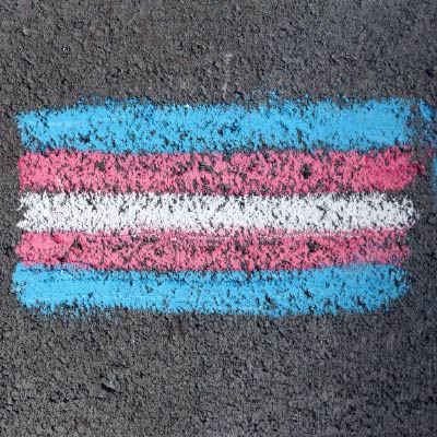 When My Sister Came Out as Trans, the Political Became Personal