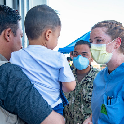 10 Steps to Provide Trauma-Informed Care for Afghan Refugees