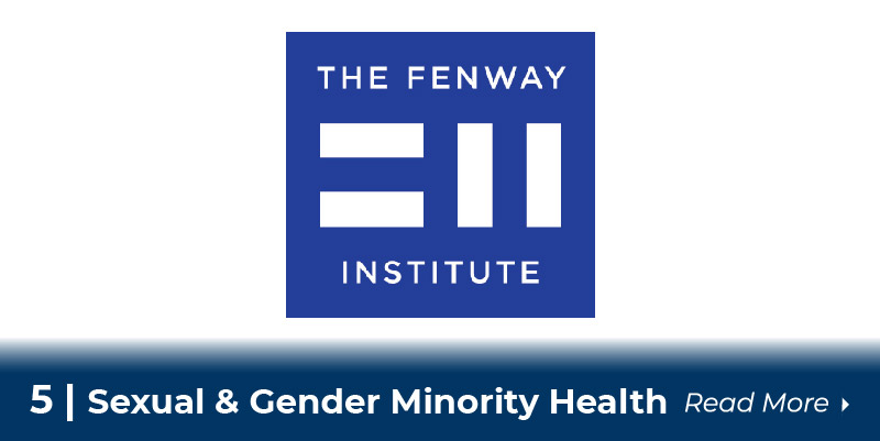 5 Sexual and gender minority health
