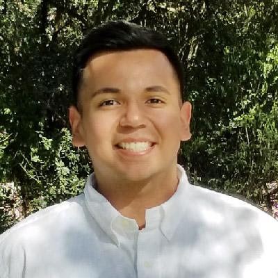Luis Retta, Health Network Associate