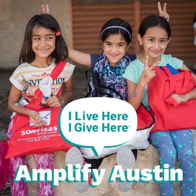 Amplify Austin Thumbnail