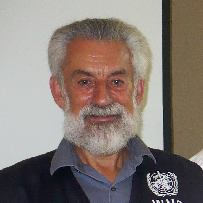 Dr. Ed Zuroweste