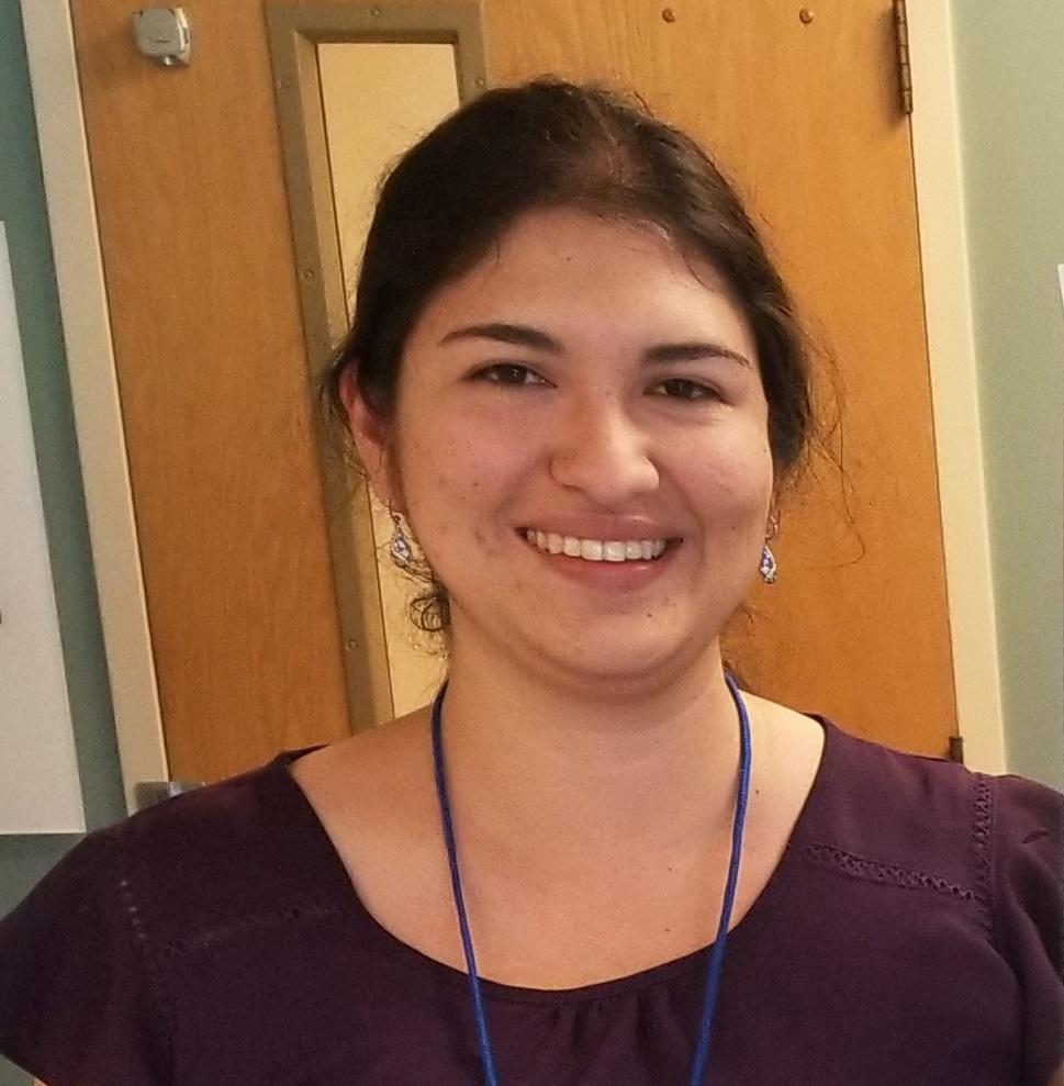 Monique Vasquez