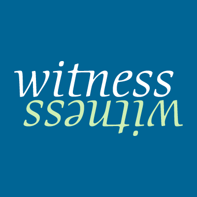Witness to Witness: Aspects of Flourishing During the Holidays