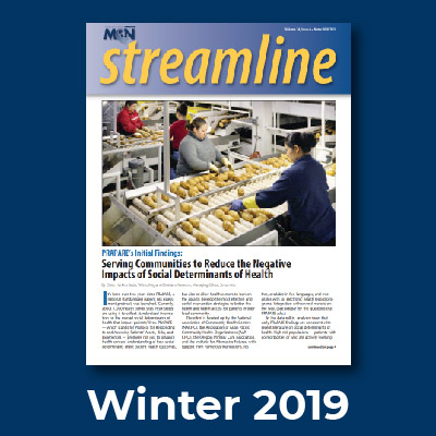 Streamline Winter 2019