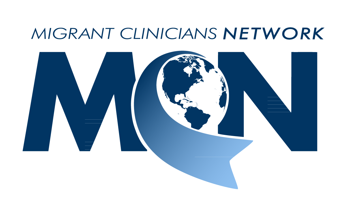 Migrant Clinicians Network logo