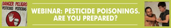 Pesticide Webinar
