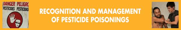 Pesticide Algorithm