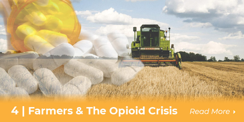 Farmers and the opioid crisis