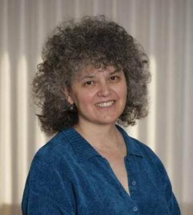 Tina Castañares, MD
